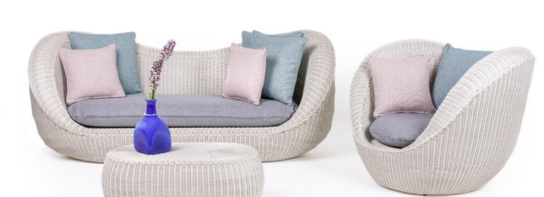 movida lounge set bianco wash with premium cushions (front)